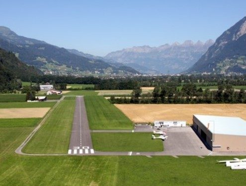 Fly-In Bad Ragaz
